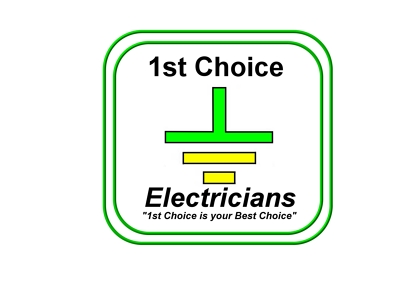 Photo by 1st Choice Electricians