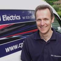 CPJ Electrics Ltd