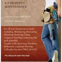 KP Property Maintenance