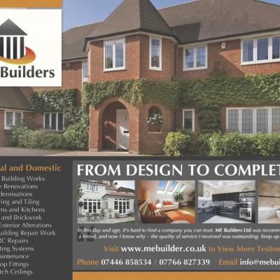 ME Builders Ltd