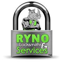 Ryno Locksmiths & Services Ltd