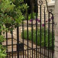 Melanie Jackson Garden Design