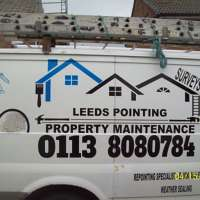leeds pointing repointing specialists