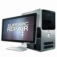 Super PC repair