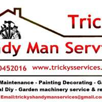 Trickys Handy man services