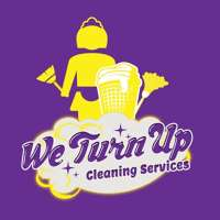 We Turn Up Cleaning Services