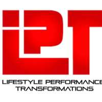 Lifestyle Performance Transformations logo