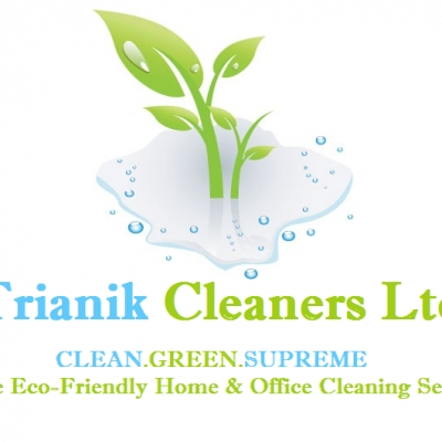 Trianik Cleaners Ltd