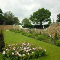 Tom Trouton Dry Stone Walls & Landscapes