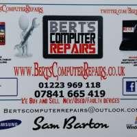 Bert's Computer Repairs