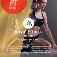 Royal Personal Training UK