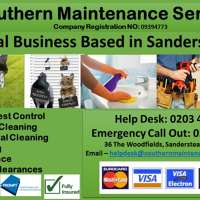 Southern Maintenance Services Ltd