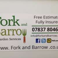 Fork and Barrow (Garden Services)