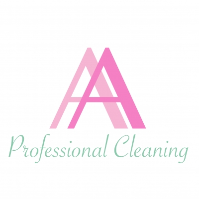 AA professional cleaning