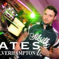 DJ OLLIE CLARKE