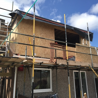 Paul parnell plastering and building