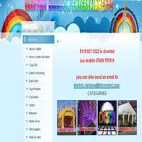 Electric Rainbow Entertainments
