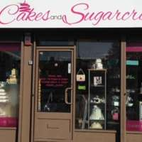 CAKES AND SUGARCRAFT SHOP