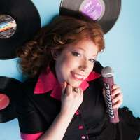DJ & Singer- Great entertainment package