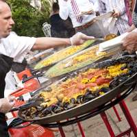 PQ Event Caterer