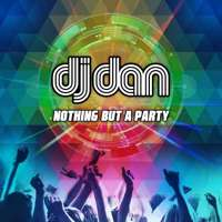 DJ Dan  logo