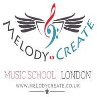 Melody Create Music School