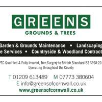 GREENS Grounds & Trees