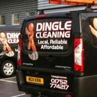 Steve Dingle Cleaning ltd