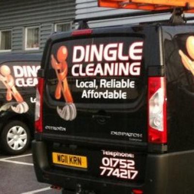 Steve Dingle Cleaning ltd