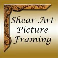 Shear Art Picture Framing