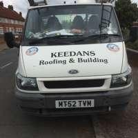 Keedans Roofing & Building