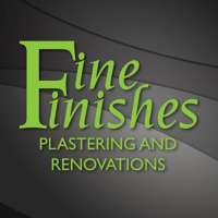 Fine Finishes Plastering & Renovations