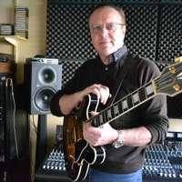 Joe Willis music
