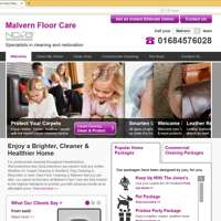 Malvern Floor Care