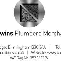 Baldwins Plumbers Merchants LLP