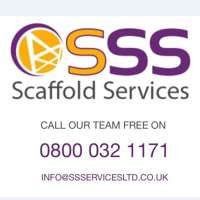 Solar Scaffold Services Ltd