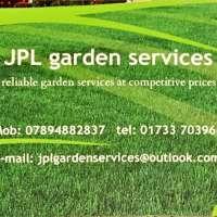 JPL garden services