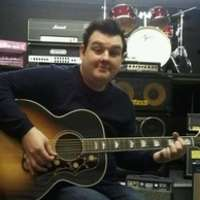 Adam Nash Guitar Tuition