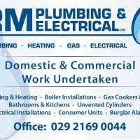 RM Plumbing & Electrical