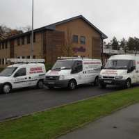 Ashvale Roofing Systems Ltd