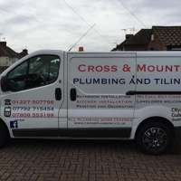 Cross And Mounts Plumbing And Tiling