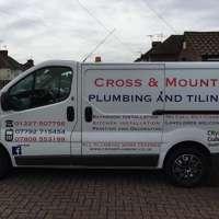 Cross And Mounts Plumbing And Tiling