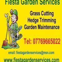 Fiesta Garden Services