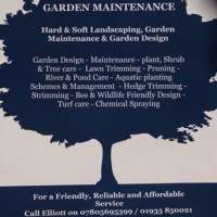 E James Garden Maintenance