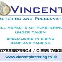 Vincent Plastering & Preservations