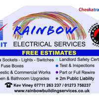 Rainbow Building and Electrical Services
