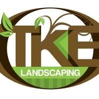 TKE landscaping