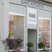 James Hutchison Garden Design