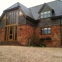 Sussex Oak Joinery
