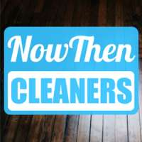 NowThen Cleaners Ltd